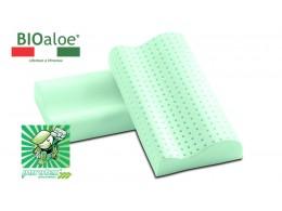 Подушка Vefer BioAloe Cervicale Piccolo 60