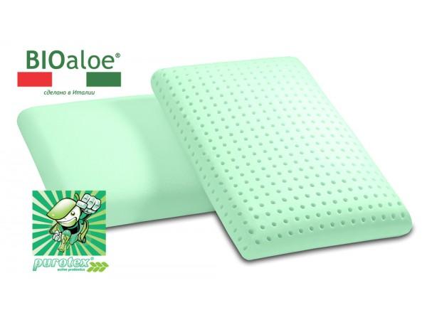 Подушка Vefer BioAloe PORTOGALLO (GU 12)