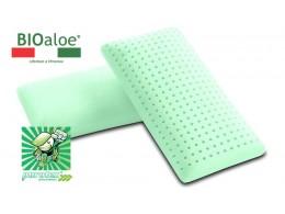 Подушка Vefer BioAloe Saponetta Grande