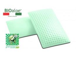 Подушка Vefer BioAloe Slim