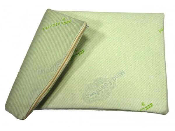 Подушка Vefer BioAloe Newborn