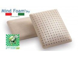 Подушка Vefer Mind Foam Sky Francia